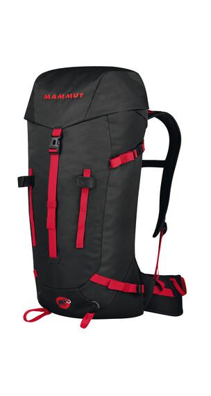 Mammut Trion Tour rugzak 35+7l rood/zwart